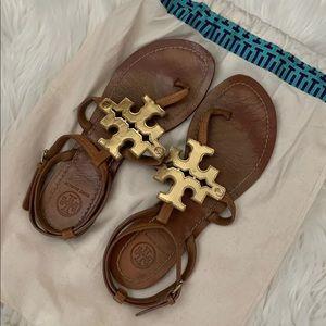 Tory Burch Chandler Sandals size 6.5